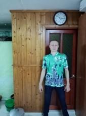Grigoriy, 24, Russia, Neftekamsk