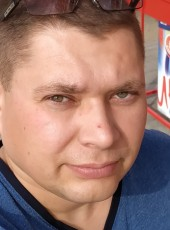 Andrey, 36, Russia, Moscow