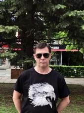 Serega, 52, Russia, Moscow