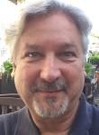 Sagan, 56  , Atlanta