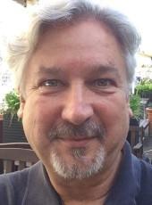 Sagan, 55, United States of America, Atlanta