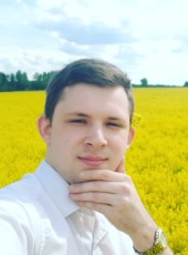 DeNNy, 24, Russia, Ivanovo