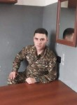 Roman, 21, Yerevan