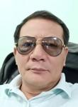 Joseph, 52, Ho Chi Minh City