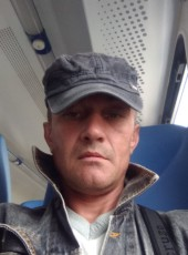 Fedor, 41, Russia, Moscow