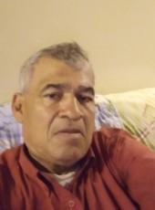 Luis, 70, Costa Rica, Guadalupe