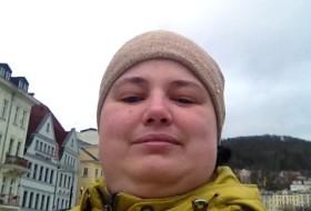 Lena, 34 - Just Me