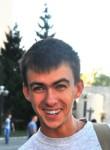 Andrey Gritsay, 27, Kiev
