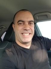 ערן, 43, Israel, Kafr Qasim