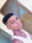 John  Antwi, 18  , Takoradi