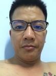 Ho, 30, Taichung