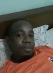 DevarioNgoudjou, 30  , Malabo