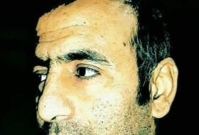 Ibrahim, 43 - Just Me