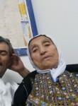 Amer, 60  , Jerusalem