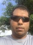 Felician, 47, Colombo
