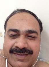 Azeem Butt, 47, Kuwait, Ar Rabiyah
