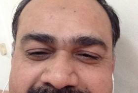 Azeem Butt, 47 - Just Me