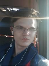 Daniil, 22, Russia, Zelenograd