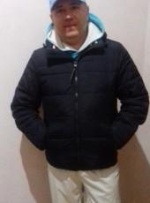 leonid, 50, Ukraine, Rivne