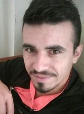 Melih, 27, Turkey, Izmit