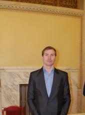 Artyom, 41, Russia, Saint Petersburg
