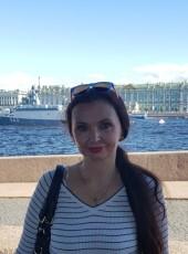 Galina, 47, Russia, Saint Petersburg