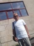 Adelino , 55  , Covilha