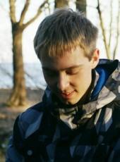 Artemka, 24, Russia, Saint Petersburg