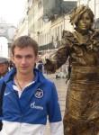 Vitaliy, 29, Saint Petersburg