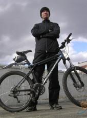 Andrey, 44, Russia, Saratov