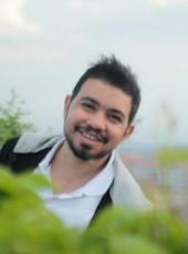 Ahmet, 27, Turkey, Bor