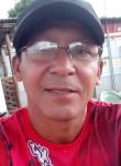 Jose Benedito, 51  , Sao Mateus do Maranhao