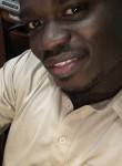 Momar, 31, Conakry