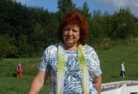 LYuBAShA, 62 - Just Me