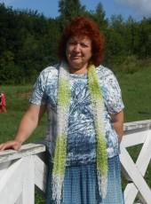 LYuBAShA, 61, Russia, Nizhniy Novgorod