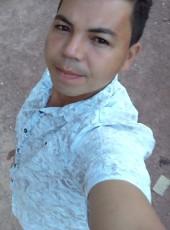 Rafael, 26, Brazil, Maraba