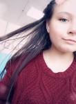 Alena, 19  , Novyye Burasy