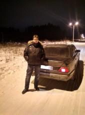 Aleksandr, 34, Russia, Lesnoy