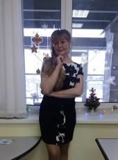 Neznakomka, 53, Russia, Yekaterinburg