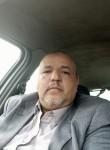 Abdelkader, 49  , Algiers