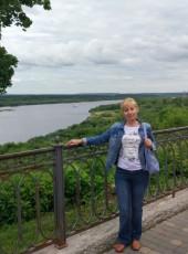 Liliya, 55, Russia, Yubileyny