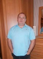 Edvard, 48, Russia, Voronezh