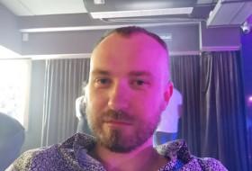 Kirill, 31 - Just Me