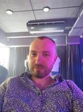 Kirill, 31, Belarus, Vitebsk