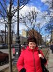 Elena, 53  , Tyazhinskiy