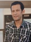Karim, 42  , Cairo