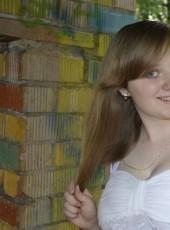Sara, 25, Belarus, Minsk