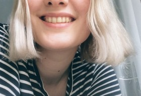 Liza, 24 - Just Me