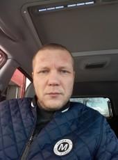 Yura, 36, Russia, Saint Petersburg