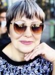 Galina Usova, 61  , Avdiyivka